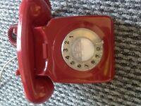 Gpo 1970's phone
