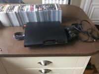 PlayStation 3 160gb it comes with 36 games one controller and two leads.