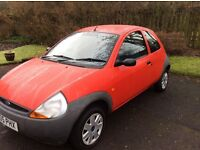 Super value KA 1300 sporthatch red low miles drives amazing