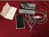 iPhone 4 - unlocked - great condition - one adult owner from new - used as 2nd phone - all boxed