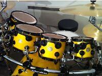 Drum Kit DW Collectors