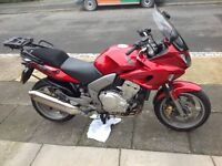 Very good condition lovely ride plenty of miles on tyres mot only 30000 miles