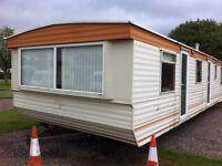 Atlas Everglade FREE UK DELIVERY 35x12 3 bedrooms 2 bathrooms over 150 offsite static caravans