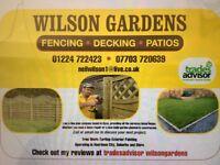 Wilson Gardens