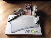 WII BUNDLES WITH WII BOARDS
