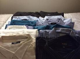 Men's shirts and t shirts