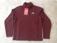 The North Face Men's 'Gordon Lyons' Full Zip Fleece Jacket