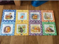 Disneys Winnie the Pooh story book collection
