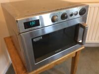 Samsung CM1919 1850w Commercial Microwave