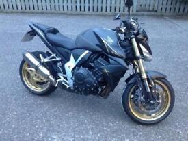 2013 Honda CB100R