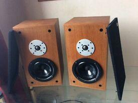 Monitor audio ma8 Speakers