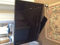 Sony 32 inch tv NOT WORKING NO REMOTE