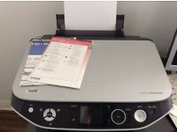 Printer Epson RX560