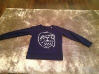 Boys Forty Sweater
