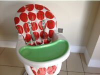 Cosatto 3sixti highchair. Good condition, fully working.