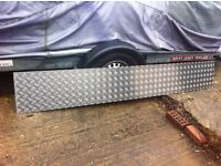 Chequer plate, Aluminium sheet, Recovery, Trailer, Ramps ��25