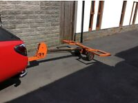 Speclift Towing Dolly