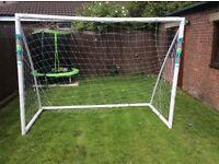 Samba 8 x 6 Football Goal