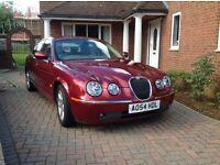 Jaguar S-Type, Excellent Cond.