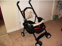 toy push chair