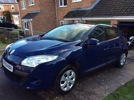 Renault megane 1.6 Good condition. 11 months mot left
