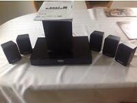 Panasonic DVD Home Theatre Sound System/Player
