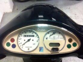 Piaggio Vespa ET4 125 for sale