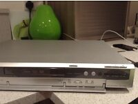 Sony RDR-HXD510 DVD recorder 80gb hard drive