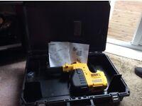 Dewalt drill dust extraction attachment