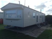 caravan hire, california cliffs, scratby. Great Yarmouth