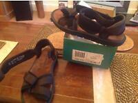 Clarks sandels