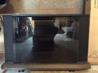 Sony TV stand/video cabinet
