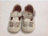 Girls Size 4 Next leather Shoe Bundle Brand New