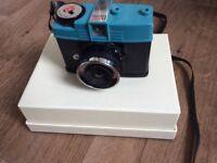 Lomography camera, Diana mini