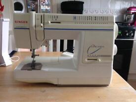 Singer sewing machine concerto 2