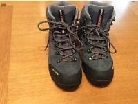 Raichle Gore Tex Walking boots Size 7