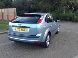 Ford focus automatic 2007