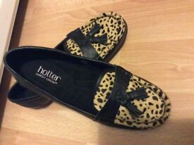 Hotter women's shoes (size 5.5)