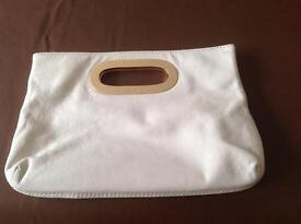 Michael Kors clutch handbag