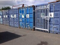 20' CONTAINER FOR RENT