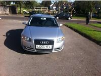 £2,595 | Audi A4 2.0 TDI SE 4dr NEW-clutch - kit-timing -belt