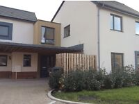 2 Bed New Build Flat Patchway (swap for 2/3 bed)