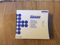 Kincare medical wipes box of 66