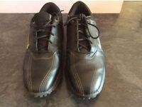 Nike Heritage EU Golf Shoes