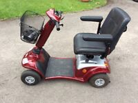 KYMCO SUPER 4 MOBILITY SCOOTER £425