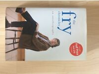 Stephen Fry autobiography- the fry chronicles
