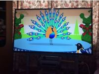 LUXOR 55 inch Full HD, Freeview HD, LED, Smart TV LUX0155003