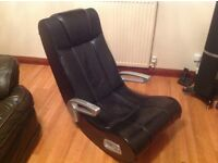 X-Rocker Gaming Chair