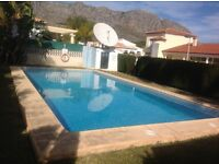 2 bedroom 2 bathroom Bungalow for sale in Spain