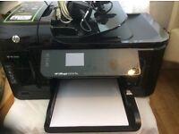 HP Officejet Printer 6500A Plus